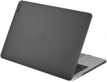Чехол LAUT Huex для MacBook Pro 15 (Retina) (2016) Black (LAUT_15MP16_HX_BK)