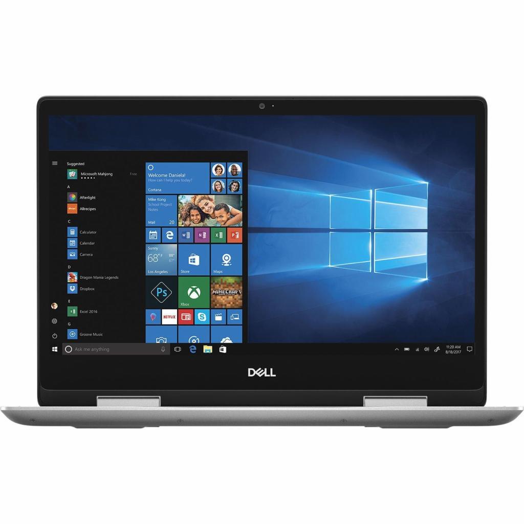 Купить Dell Inspiron 5482 (54i58OH1IHD-WPS)