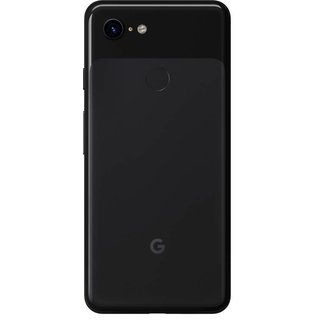 Google Pixel 3 XL 4/64GB Just Black - ITMag