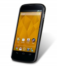 TPU чехол Melkco Poly Jacket для LG E960 Nexus 4 (+ мат.пленка) Черный (soft-touch) - ITMag