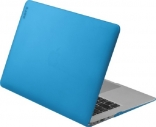 "Чехол LAUT HUEX Cases для MacBook Air 13"" - Blue (LAUT_MA13_HX_BL)"