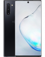 Samsung Galaxy Note 10 Plus 12/256GB Black (SM-N975FZKD) UA