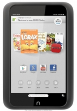 Barnes&Noble Nook HD Smoke 16GB