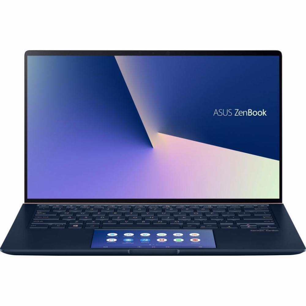 ASUS ZenBook 15 UX534FTC Blue (UX534FTC-A8098T)