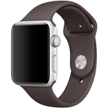 Apple 42mm/44mm Cocoa Sport Band S/M&M/L (MNJA2) Copy