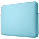 "Папка LAUT Huex Pastels для MacBook 13"" Blue (L_MB13_HXP_BL)"
