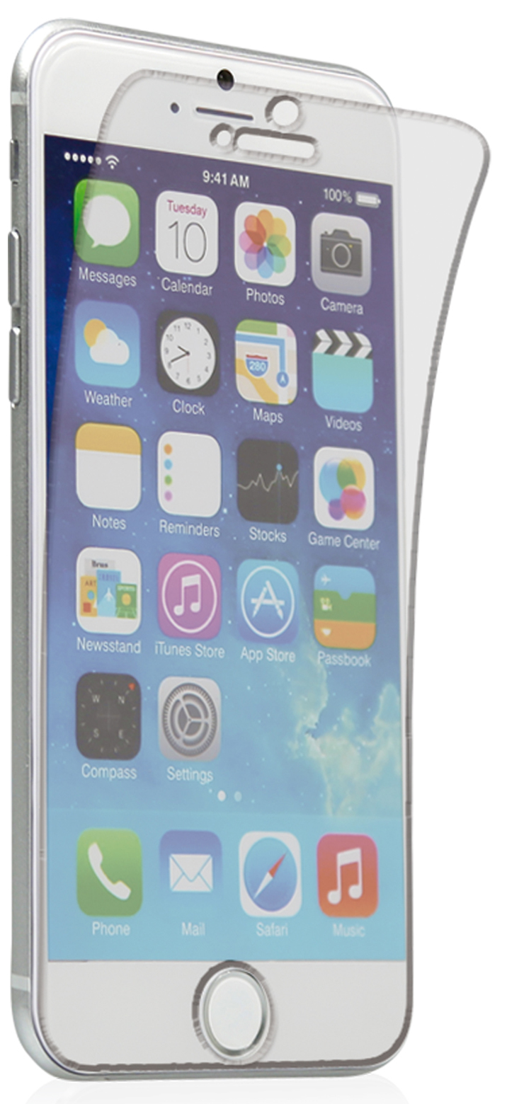 Пленка защитная EGGO iPhone 6 Plus/6S Plus (Глянцевая)