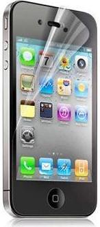 Пленка защитная EGGO iPhone 4/4s (Глянцевая)