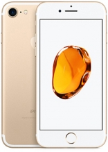 Apple iPhone 7 128GB Gold (Factory Refurbished)