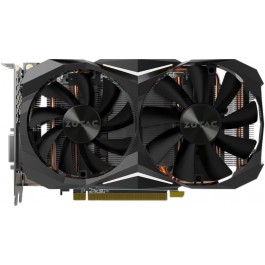 Купить Zotac GeForce GTX 1080 Mini (ZT-P10800H-10P)