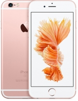 Apple iPhone 6S 128GB Rose Gold UA UCRF