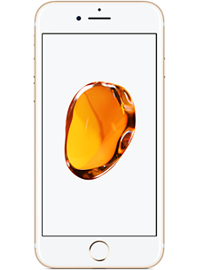 Apple iPhone 7 128GB Gold Б/У (Grade A) - ITMag