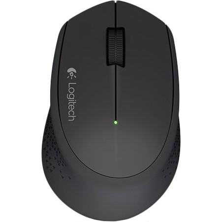 Купить Logitech Wireless Mouse M280 Black (910-004291)