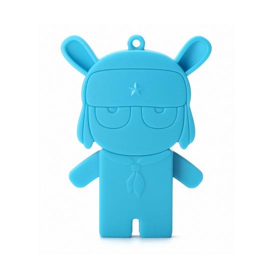 USB-Flash 32Gb Xiaomi Mi Micro USB OTG Bunny Blue
