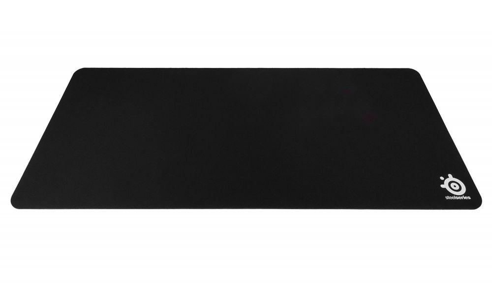Купить Аксессуары к ноутбукам, Коврик для мыши SteelSeries QcK XXL (67500)