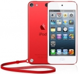 Apple iPod touch 5Gen 32GB RED (MD749)