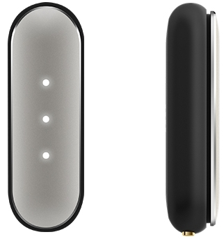 Xiaomi Mi Band (Black) - ITMag