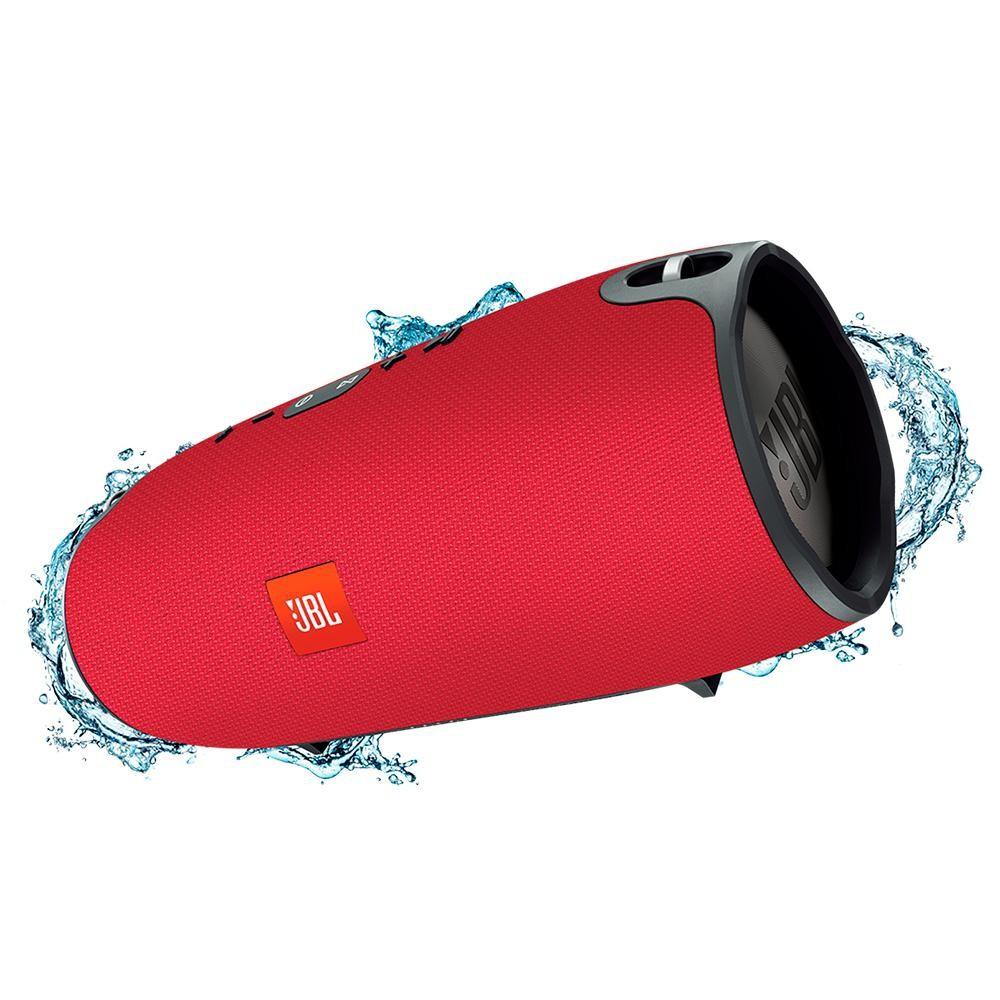 JBL Xtreme Red (XTREMEREDEU)