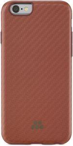 Чехол Evutec iPhone 6/6S Karbon DuPont Kevlar SI (1,5 mm) Kalantar (AP-006-SI-KA5)