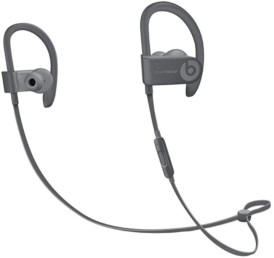 Купить Наушники, Beats by Dr. Dre PowerBeats3 Wireless Asphalt Gray (MPXM2)