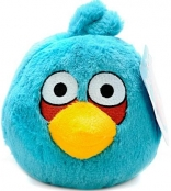 Angry Bird Blue