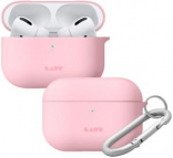 Чехол LAUT HUEX PASTELS for AirPods Pro Candy (L_APP_HXP_P)