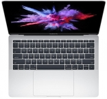 "Apple MacBook Pro 13"" Silver (MLUQ2) 2016 UA UCRF"