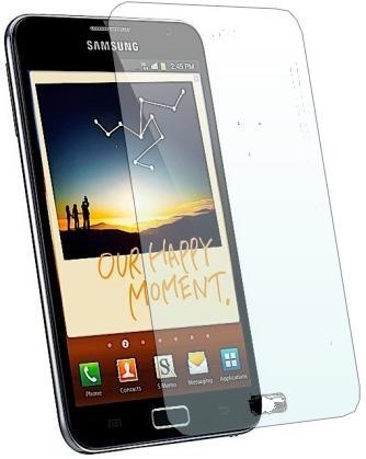 Пленка защитная EGGO Samsung N7000 Galaxy Note (глянцевая)