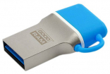 GOODRAM 16 GB ODD3 Blue (ODD3-0160B0R11)