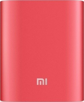 Xiaomi Power Bank 10400mAh (NDY-02-AD) Red - ITMag