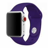Apple Watch 42mm/44mm Violet Sport Band Copy