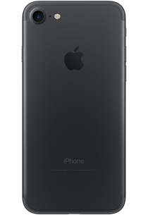 Apple iPhone 7 128GB Black (Factory Refurbished) - ITMag