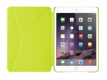 LAUT Origami Trifolio for iPad mini 4 Green (LAUT_IPM4_TF_GN)
