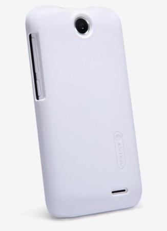 Чехол Nillkin Matte для HTC Desire 310 (+ пленка) (Белый)