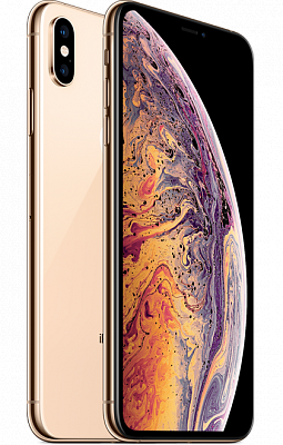 Apple iPhone XS Max 512GB Gold (MT582) Б/У (Grade A) - ITMag