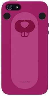 Ozaki O!coat Shout Sea Otters for iPhone 5 (OC540SO) - ITMag