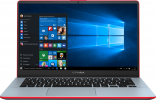 ASUS VivoBook S14 S430UA Starry Grey-Red (S430UA-EB175T)