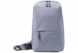 Рюкзак Xiaomi Mi City Sling Bag / light grey