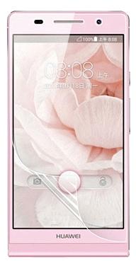 Пленка защитная EGGO Huawei P6 (глянцевая)