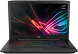 Купить Ноутбук ASUS ROG Strix GL703GE (GL703GE-IS74)