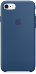 Apple iPhone 7 Silicone Case - Ocean Blue MMWW2