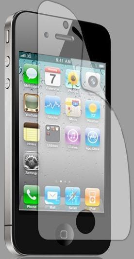 Пленка защитная EGGO iPhone 4/4s (Матовая)