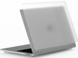 "Накладка iSHIELD Ultra Thin MacBook Pro 13"" (2020) White frosted"