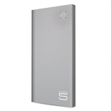 Power Bank PURIDEA S7 5000mAh Li-Pol Серый (S7-Grey)