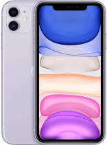 Apple iPhone 11 64GB Slim Box Purple (MHDF3)