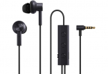 Xiaomi Mi Noise Canceling Earphones Black (ZBW4386TY)