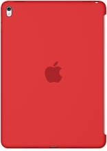 "Apple Silicone Case for 9.7"" iPad Pro - (PRODUCT) RED (MM222)"