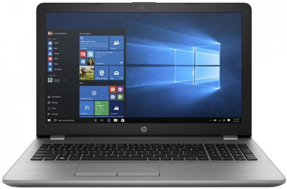 HP 250 G6 (1XN69EA) Grey