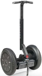"Segway 17.5"" Bike Black"