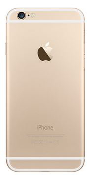 Apple iPhone 6 16GB Gold (Factory Refurbished) Уценка - ITMag